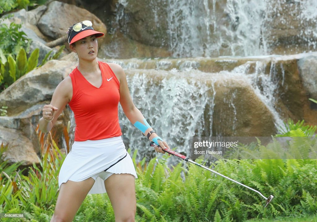 HSBC Women's Champions - Day Four