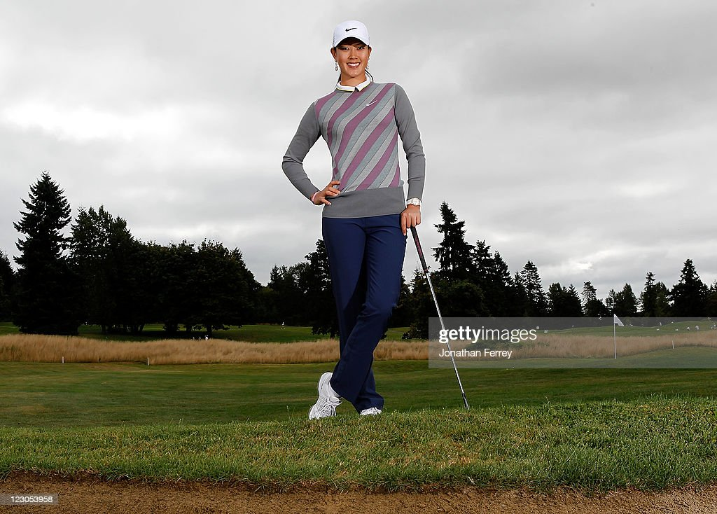 Safeway Classic Presented by Coca-Cola - Portraits