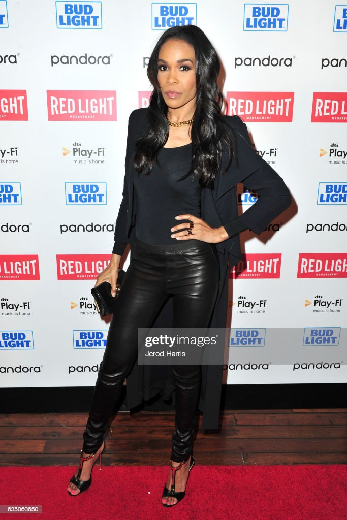 Red Light Management 2017 Grammy After Party