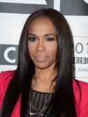 Michelle Williams attends 2013 SESAC Pop Music Awards at New York Public Library on May 13 2013 in New York City