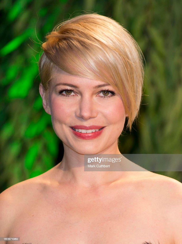 Michelle Williams attends the European premiere of 'Oz: The Great and Powerful' at Empire Leicester Square on February 28, 2013 in London, England.