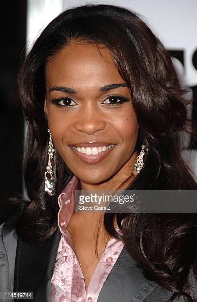 Michelle Williams during 'Stranger Than Fiction' Premiere Arrivals at Mann Village Theatre in Westwood California United States