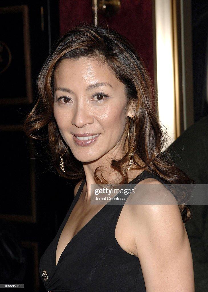 Michelle Yeoh d...