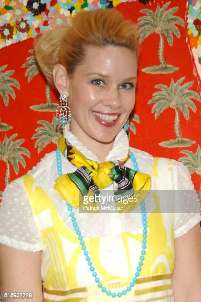 MichelleMarie Heinemann attend MICHELLEMARIE HEINEMANN and TERRI LINDVALL'S Lecture and Private Dinner to benefit the YORKVILLE COMMON PANTRY at The...