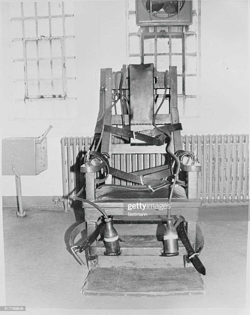 electric chair drawing. indiana\u0027s electric chair may get its first use since 1971 soon, as william vandiver is drawing