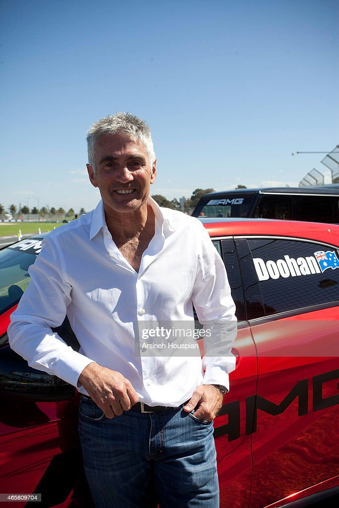 AMG CHALLENGE - 2015 Formula 1 Rolex Australian Grand Prix
