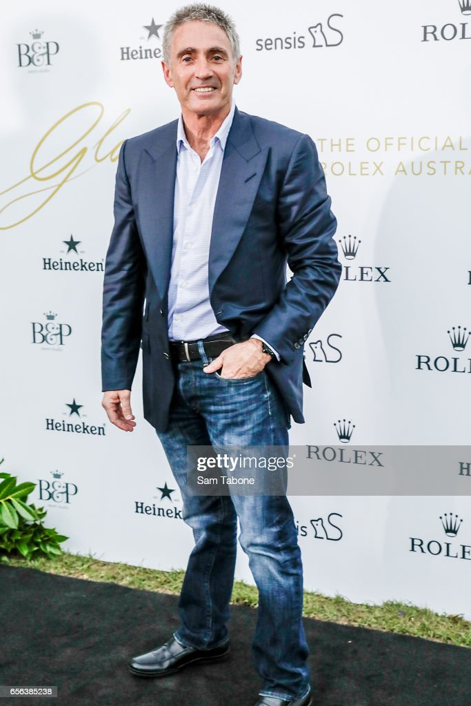 Glamour On The Grid The Official 2017 Formula 1 Rolex Australian Grand Prix Party