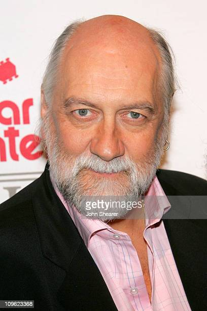 Mick Fleetwood during The Guitar Center Music Foundation Hosts 'An Evening With Ray Kennedy and Friends' at Avalon in Hollywood California United...