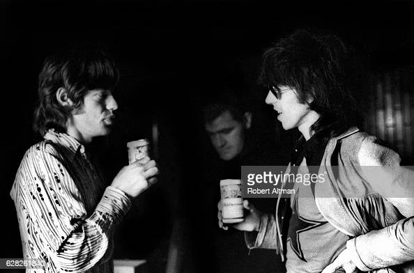 Mick Jagger Ian Stewart And Keith Richards Pictures