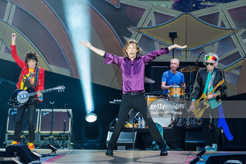<a gi-track='captionPersonalityLinkClicked' href=/galleries/search?phrase=Mick+Jagger&family=editorial&specificpeople=201786 ng-click='$event.stopPropagation()'>Mick Jagger</a>, <a gi-track='captionPersonalityLinkClicked' href=/galleries/search?phrase=Keith+Richards+-+Musician&family=editorial&specificpeople=202882 ng-click='$event.stopPropagation()'>Keith Richards</a>, <a gi-track='captionPersonalityLinkClicked' href=/galleries/search?phrase=Charlie+Watts&family=editorial&specificpeople=213325 ng-click='$event.stopPropagation()'>Charlie Watts</a> and <a gi-track='captionPersonalityLinkClicked' href=/galleries/search?phrase=Ron+Wood+-+Musician&family=editorial&specificpeople=208076 ng-click='$event.stopPropagation()'>Ron Wood</a> from the Rolling Stones perform at Stade de France on June 13, 2014 in Paris, France.