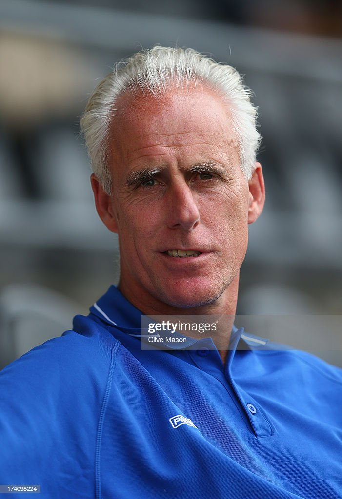 <a gi-track='captionPersonalityLinkClicked' href=/galleries/search?phrase=Mick+McCarthy&family=editorial&specificpeople=226594 ng-click='$event.stopPropagation()'>Mick McCarthy</a> of Ipswich Town looks on during the pre season friendly match between Barnet and Ipswich Town at The Hive on July 20, 2013 in Barnet, England.