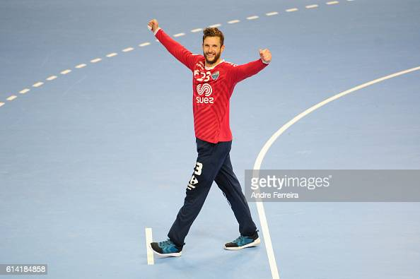 creteil v chambery lidl starligue photos and images getty images. Black Bedroom Furniture Sets. Home Design Ideas