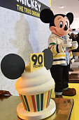Hudson's Bay Welcomes Everyone's Favorite Pal - Mickey...