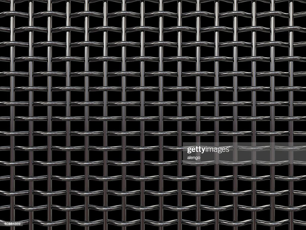 Microphone grille