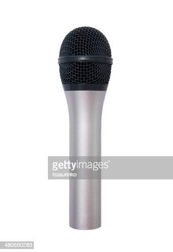 Microphone : Stock Photo