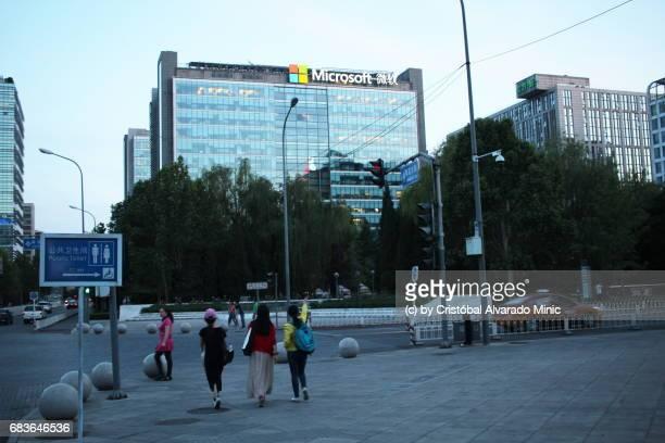 Microsoft Asia Pacific