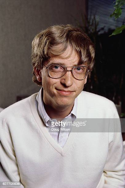 Microsoft CEO Bill Gates
