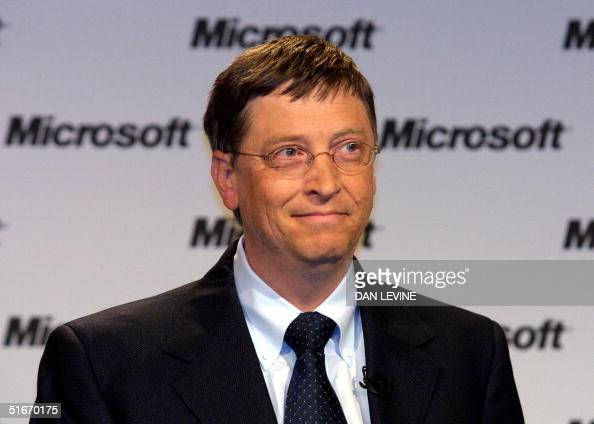 an essay on bill gates and the microsoft corporation Abstract: in the first twenty-five years of microsoft, bill gates established himself  and his company as a powerful social force in the advancement of technology.