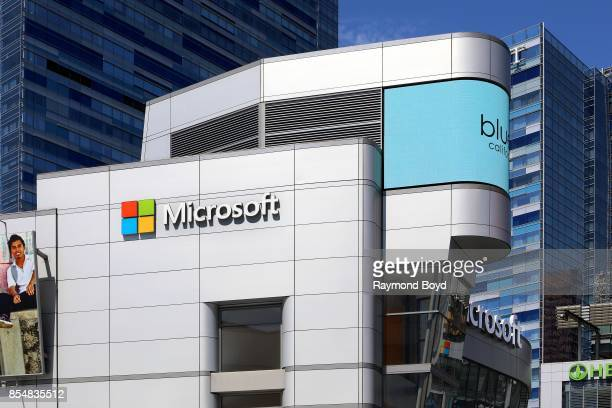 Microsoft Theater in Los Angeles California on September 11 2017