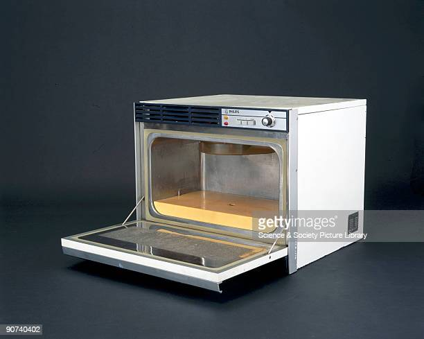 Picture Of A Microwave Stock Photos And Pictures Getty