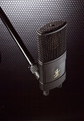 Mics Vintage 11 condenser microphone taken on October 23 2014