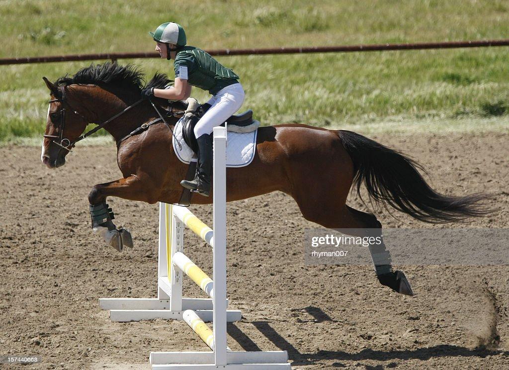 Mid air jump