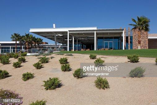 Mid Century Desert Architecture Of Palm Springs