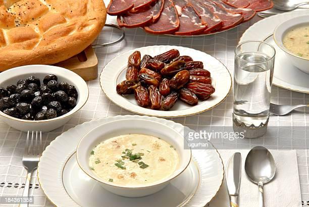 Cucina del Medio Oriente
