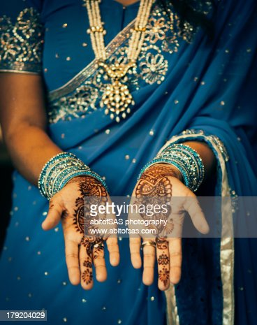 Middle eastern woman : Stock Photo