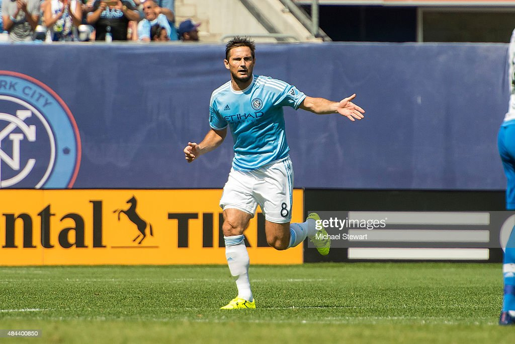 Montreal Impact v New York City FC
