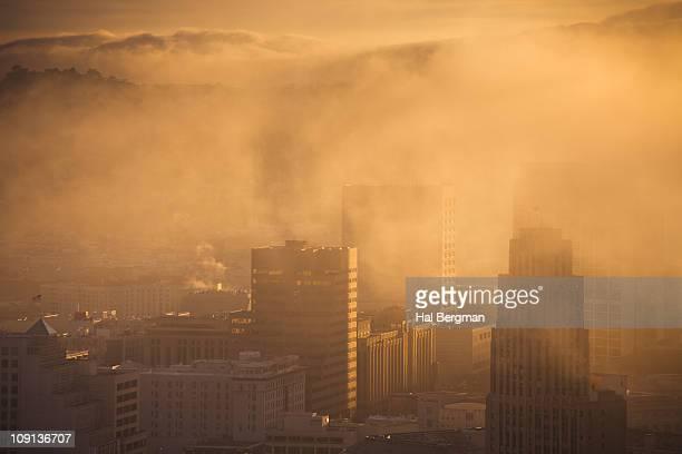 Mid-Market Through the Fog