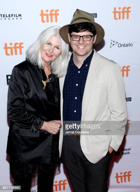 Midnight Madness programmer Peter Kuplowsky attends 'The Crescent' premiere during the 2017 Toronto International Film Festival at Ryerson Theatre on...