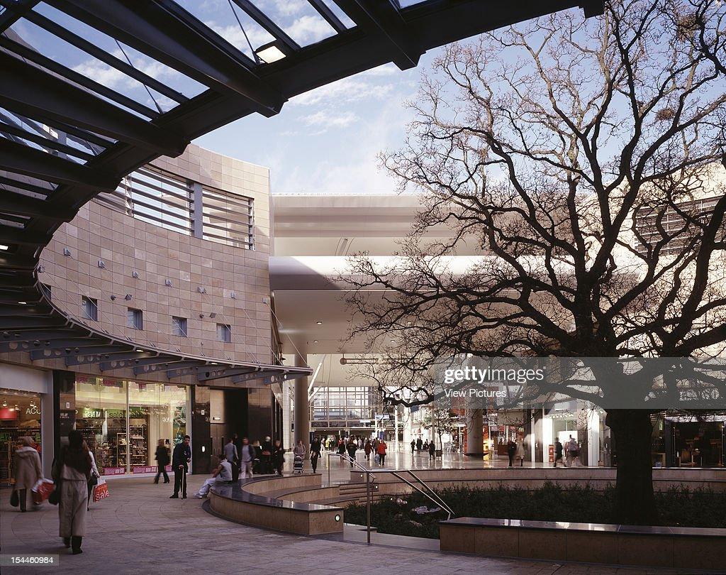 Milton Keynes United Kingdom  city images : Midsummer Place, Milton Keynes, United Kingdom, Architect Gmw ...