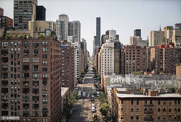 Midtown Manhattan, New York City