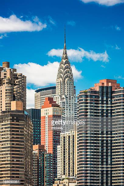 Midtown Manhattan, New York City, USA