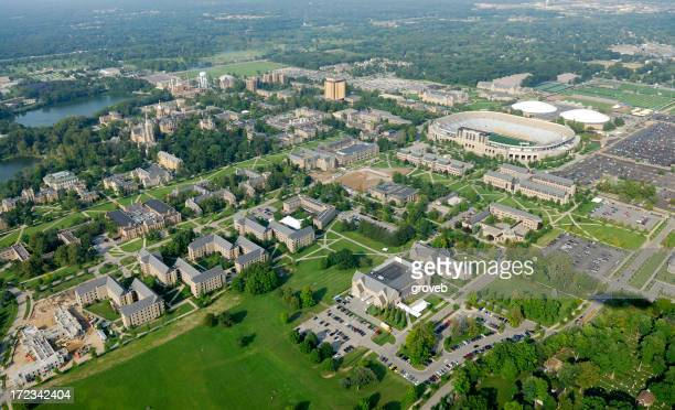 Midwestern American university
