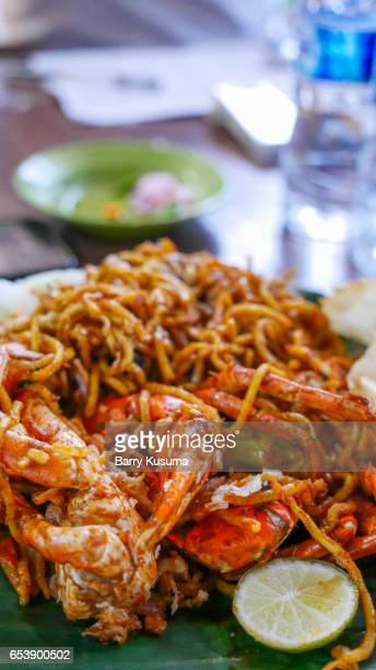 Mie Aceh Culinary.