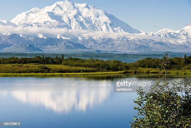 Mighty Mt. McKinley
