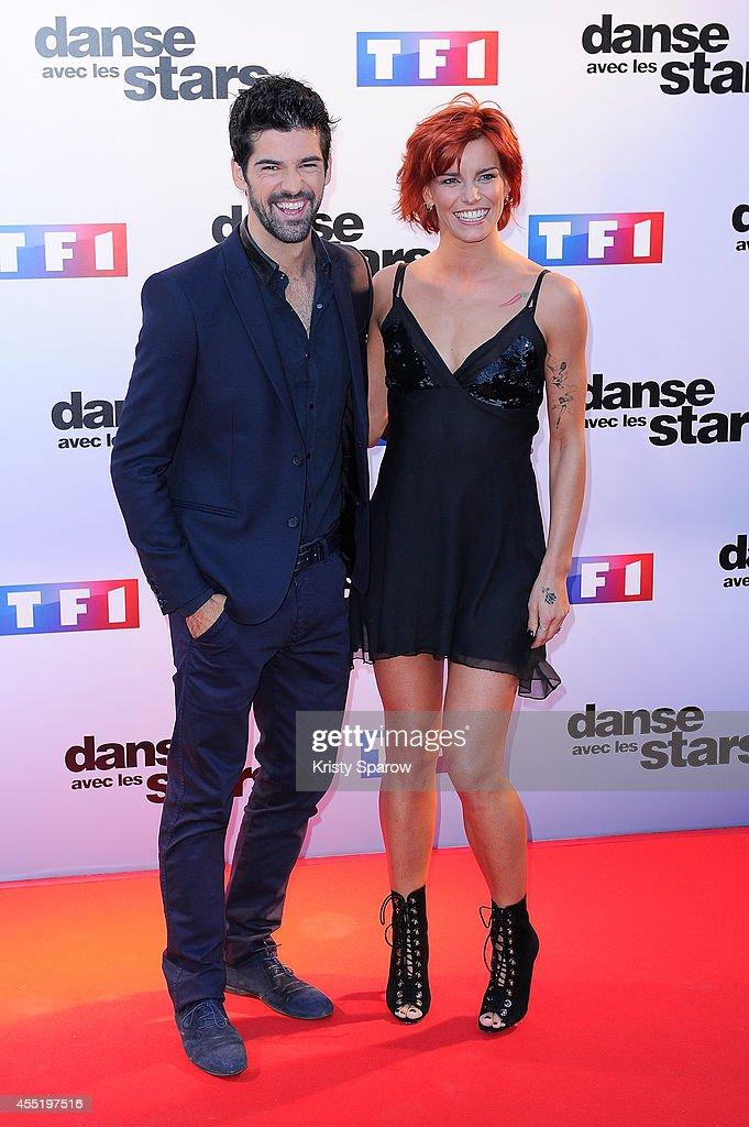 'Danse Avec Les Stars 2014' Photocall At TF1 In Paris