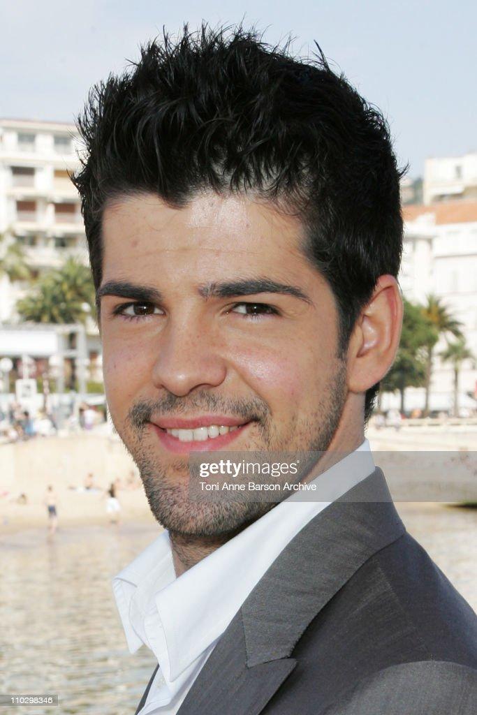 "MIPTV 2007 - ""Paso Adelante"" Photocall with Miguel Angel Munoz"