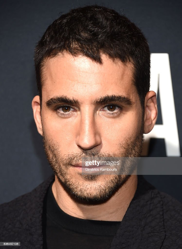 """Narcos"" Season 3 New York Screening - Arrivals"