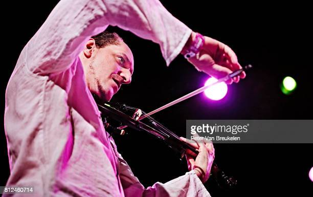 Miguel AtwoodFerguson Performs at North Sea Jazz Festival on Juli 7th 2017 in Rotterdam The Netherlands