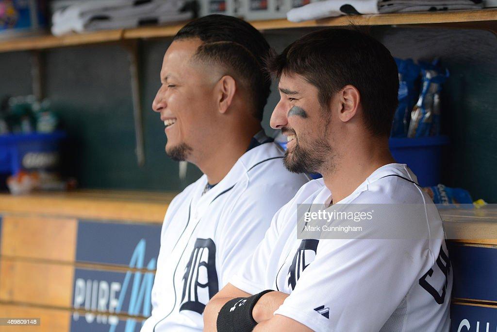 Minnesota Twins v Detroit Tigers | Getty Images