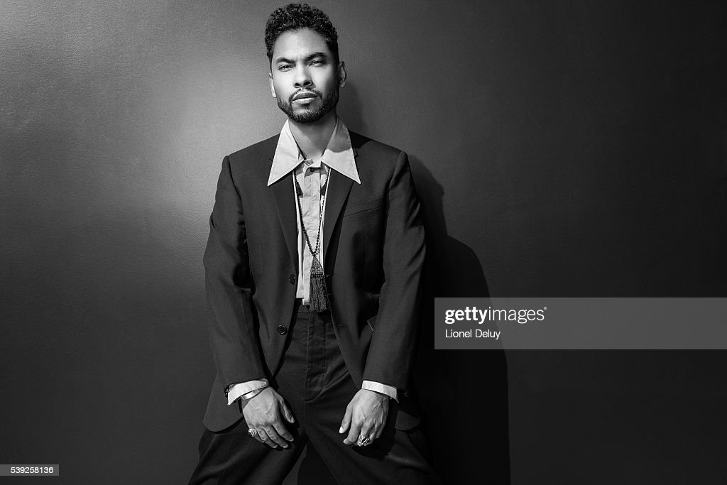 Miguel, Fault Magazine, May 1, 2016