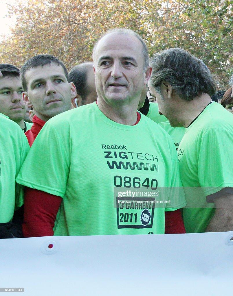 'Ponle freno' Marathon 2011