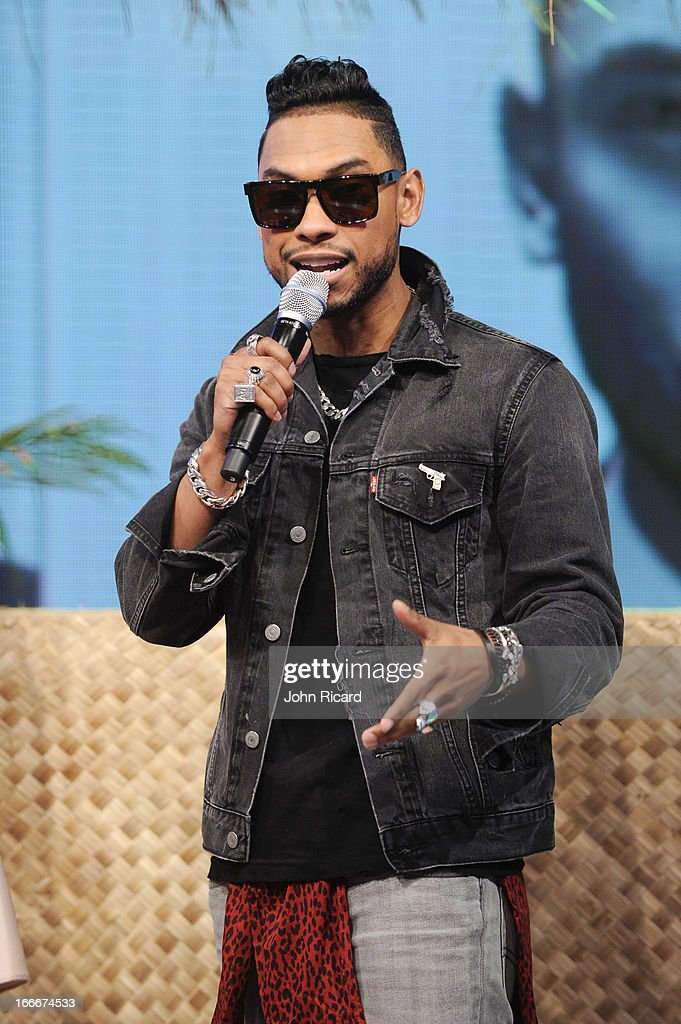 <a gi-track='captionPersonalityLinkClicked' href=/galleries/search?phrase=Miguel+-+Zanger&family=editorial&specificpeople=8842866 ng-click='$event.stopPropagation()'>Miguel</a> visits BET's 106 & Park at BET Studios on April 15, 2013 in New York City.