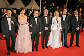 """The Whistlers (La Gomera/ Les Siffleurs)"" Red Carpet -..."