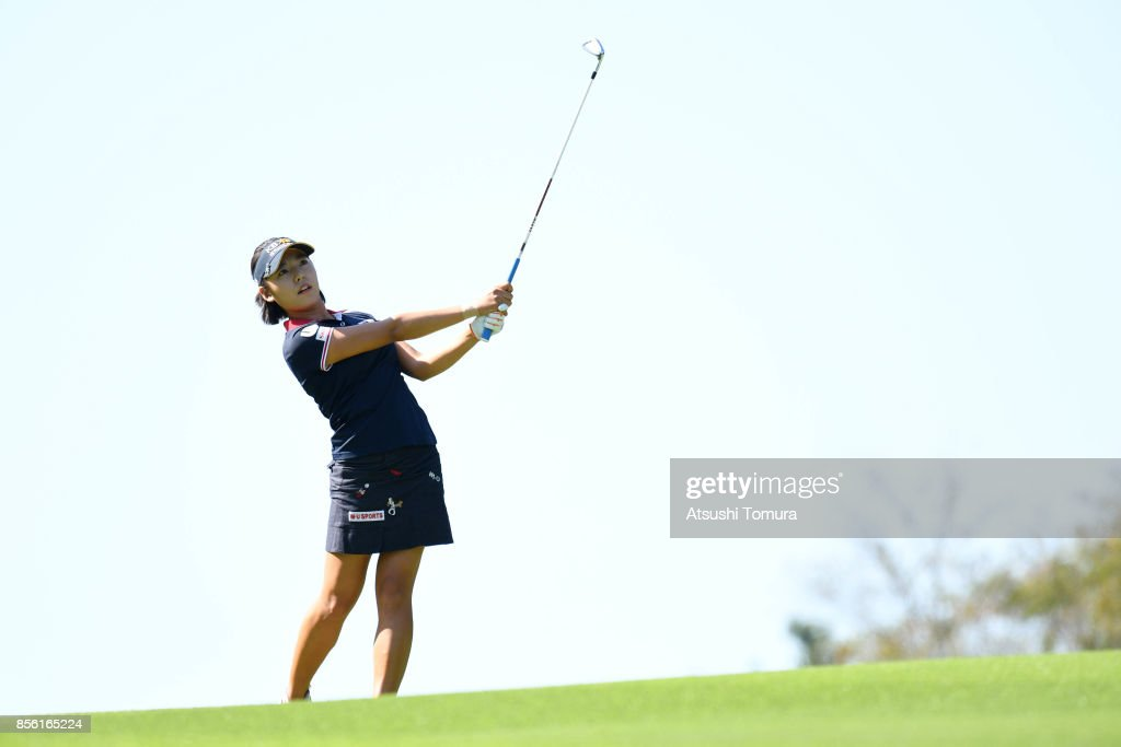 Japan Women's Open 2017 - Final Round