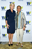 The 9th Annual Elly Awards Hosted By The Women's Forum...