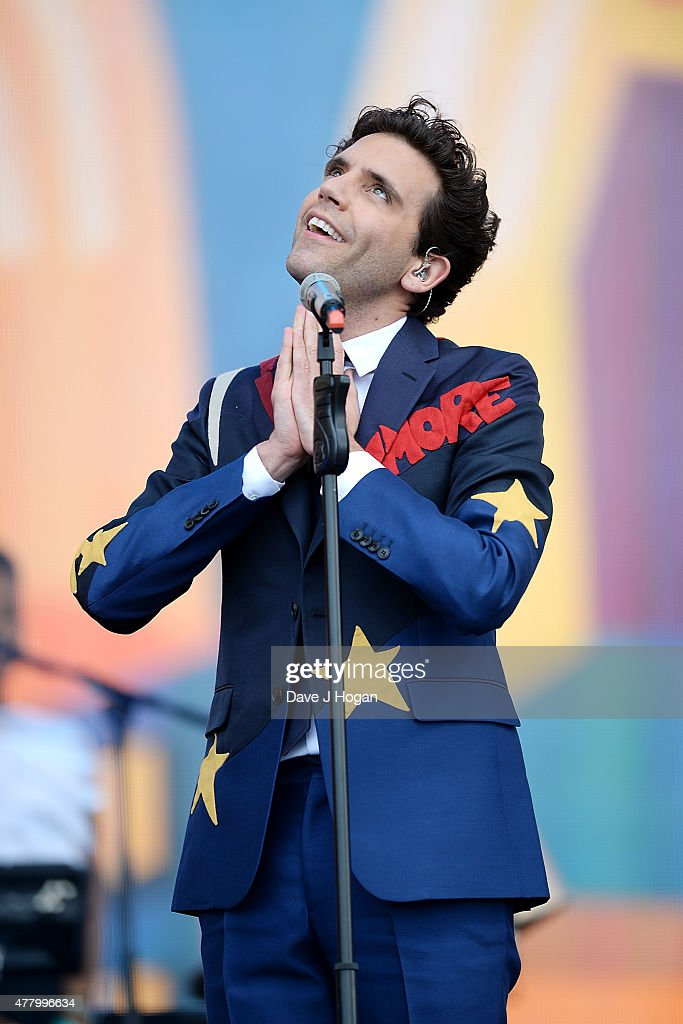 <a gi-track='captionPersonalityLinkClicked' href=/galleries/search?phrase=Mika&family=editorial&specificpeople=686723 ng-click='$event.stopPropagation()'>Mika</a> performs at the British Summer Time 2015 at Hyde Park on June 21, 2015 in London, England.